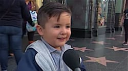 Kids Tell Jimmy Kimmel Their Versions Of The Story Of