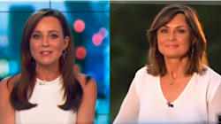 Lisa Wilkinson Is Leaving Channel Nine's 'Today' Show To Join Network 10's 'The