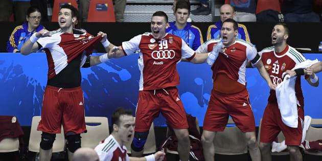 Mondial de handball: l'élimination du Danemark, ou la très bonne nouvelle pour l'équipe de France
