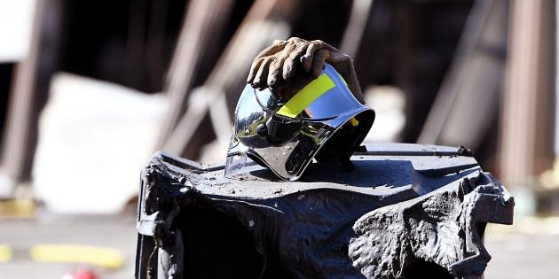 Incendie volontaire dans une gendarmerie — Isère