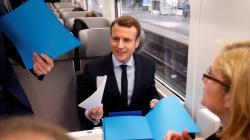 La bombe à retardement des projets de Macron pour la