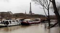 La fermeture du RER C dans Paris prolongée jusqu'au 5 février (minimum) à cause de la