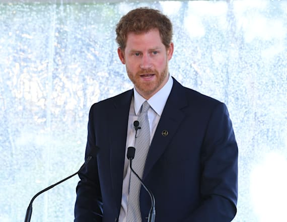 Prince Harry 'wanted out' of the royal family