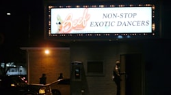 No-Touch Rule At Ont. City Strip Clubs Is Rubbing Critics The Wrong
