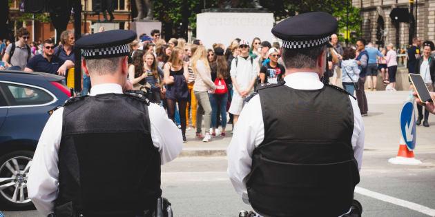 """Brexit: la police britannique se prépare à des """"troubles généralisés"""" en cas de sortie de l'UE sans accord"""