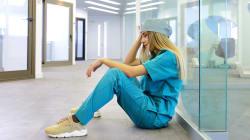 BLOGUE Santé: notre détermination face au mépris des