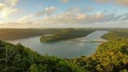 Comment une panne Internet de 13 jours a rapproché les habitants des îles