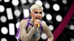 Katy Perry dévoile un nouveau clip plein de stars et de
