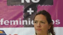 Defensora de los derechos de las mujeres acusa violación por parte de policía de