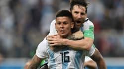França X Argentina: Oitavas de final terá clássico no