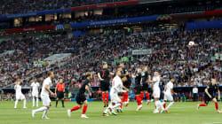 Aucun cas de dopage à la Coupe du