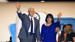 Pence To Shut Down Parts Of Sydney On