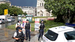 Notre-Dame de Paris: l'agresseur a