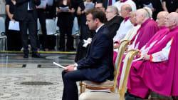 BLOG - La visite de Macron au pape montre que politique et religion méritent plus qu'une heure de