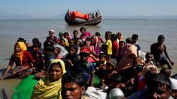 I migranti spariscono dai titoli, ma tornano a riempire i