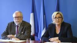 Le Pen dénonce