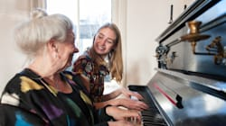 A London, Ont. Retirement Home Is Giving Free Housing To Music