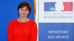 Le mari de Roxana Maracineanu, journaliste,