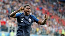 France Defeats Croatia In World Cup