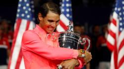 Rafael Nadal, l'autre retour de