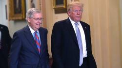 Trump vuelve a amenazar: si no hay dinero para el muro, 'cerraré' mi