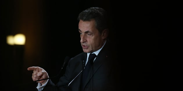 Nicolas Sarkozy est toujours favorable à la suppression du juge d'instruction.