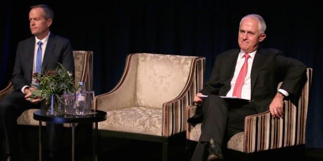 Turnbull, Shorten or the minor parties?