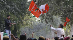 In Uttarakhand, Rebels Are Here To Make The Polls Difficult For Both Congress And