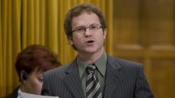 Liberals Don't Want To Talk About MP's Punishment For Breaking