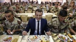 Au Mali, Macron veut