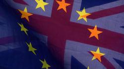 La facture salée du Brexit estimée entre 40 et 45 milliards