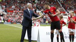 David Beckham, Thierry Henry... le monde du foot soutient Sir Alex