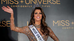Qui est Iris Mittenaere, Miss France 2016 élue Miss
