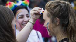 El cambio de look de una mujer trans nos muestra cómo la tele mexicana está