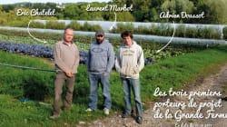 Ces fermiers écolo ont un plan pour passer de l'utopie à l'exploitation commerciale sans se