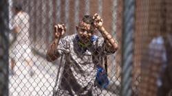 Dice Mancera que Sistema de Justicia Penal liberó a 11 mil reos en