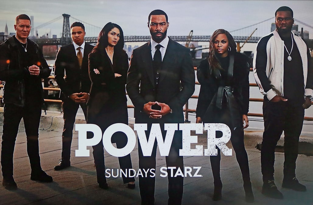 Power' shuts down production after crew member killed - AOL