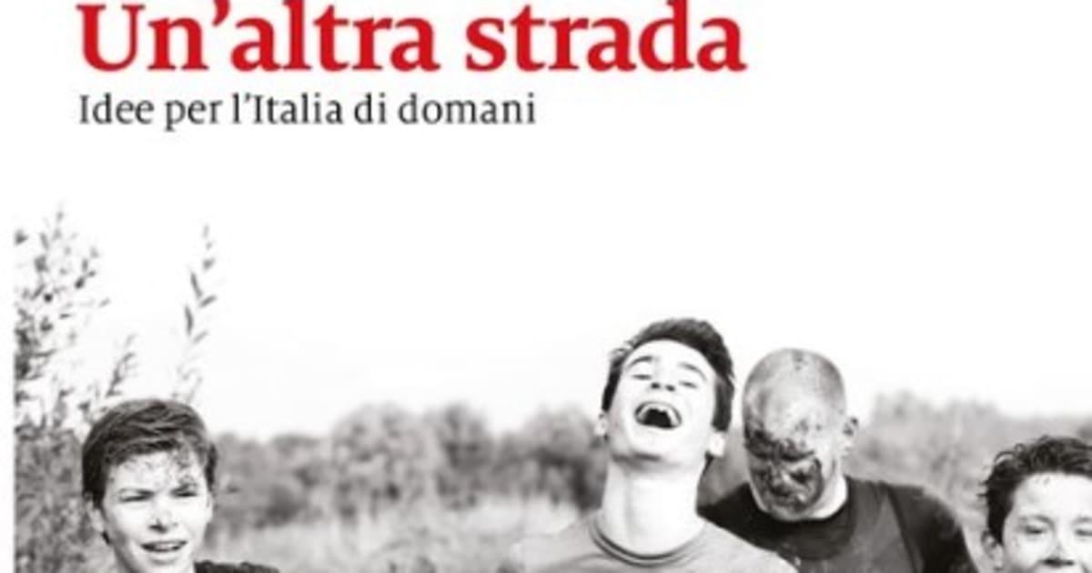 """Matteo Renzi torna in libreria con """"Un'altra strada"""""""