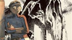 BLOGUE «Le dernier voyage de l'Amok»: Théodore Poussin à la rencontre de son