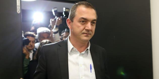 Empresário  Joesley Batista criticou fim de benefícios do acordo de delação premiada.