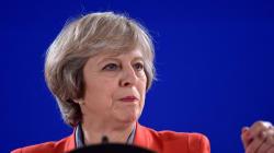 Et maintenant, Theresa May veut exempter les militaires du respect de la Convention européenne des droits de