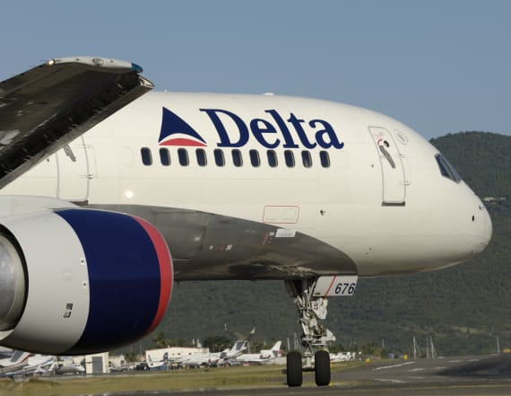 Woman says Delta let suspect go after sexual assault