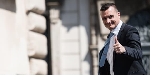 """Rocco Casalino: """"Lavoro tanto, quei 6 mila euro netti a"""