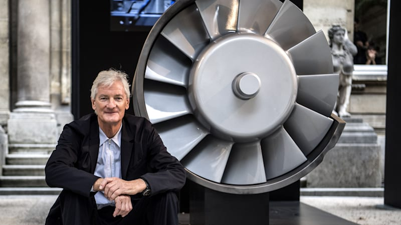 Dyson to build its electric car in Singapore, not Britain, by 2021