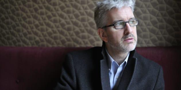 Jean-Martin Aussant revient en politique sous les couleurs du Parti québécois