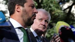 A Innsbruck sovranisti senza intesa: Salvini e Seehofer in disaccordo sui movimenti