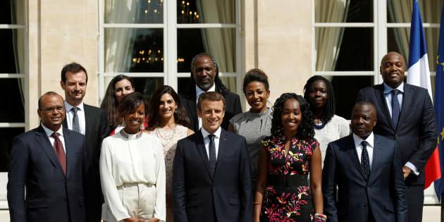 2 pistes que devra explorer le Conseil Présidentiel pour l'Afrique voulu par Macron.