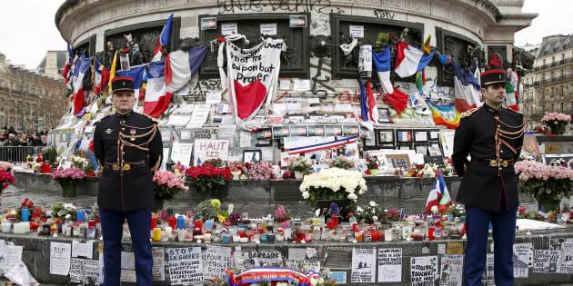 Ce que je voudrais dire aux victimes des attentats qui se sentent aujourd'hui abandonnées.