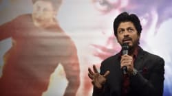 Shah Rukh Khan: If I Were Any More Expressive, I Would Be Thrown In