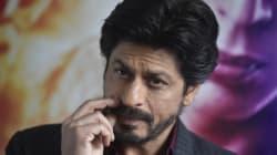Shah Rukh Khan Promises Raj Thackeray That He Won't Work With Pakistani Artistes: